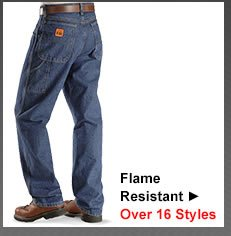 All Flame Resistant Workwear on Sale