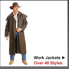 All Work Jackets on Sale