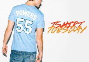 Shop T-Shirt Tuesday ft. Pop-Culture Tees