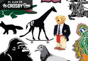 Shop 11 Animal Logos That Would Make Great Pets