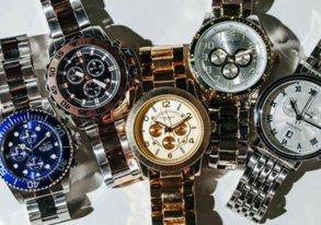 Shop Modern Watch, Old-School Look