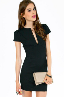 ARIA BODYCON DRESS 28