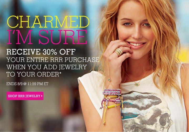 Shop Jewelry*