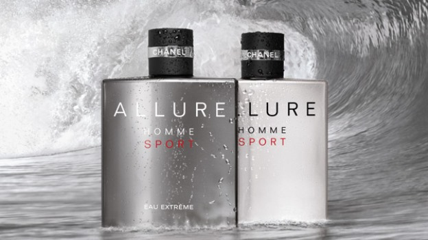 ALLURING SUMMER SCENTS 