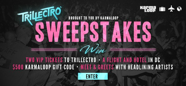 Fly Out to DC to catch Trillectro