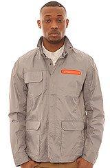 Perregrine Jacket in Cloud Burst