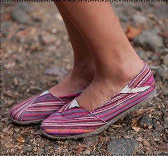 Women's Cushe Slipper