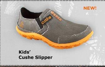 Kids' Cushe Slipper