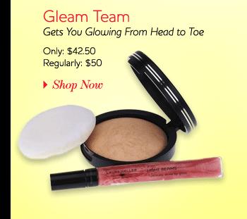 Gleam Team Kit