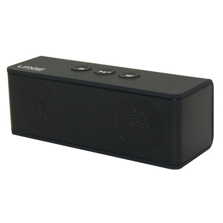 Soundbrick Bluetooth Speaker // Black