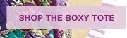 Shop the Boxy Tote