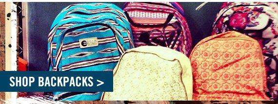 Shop Women's Backpacks