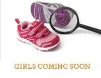 Girls Coming Soon