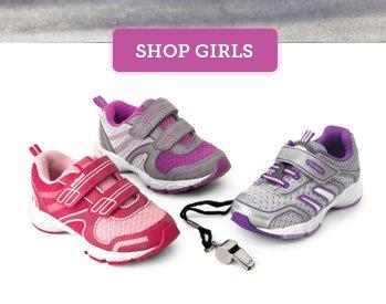 Shop Girls