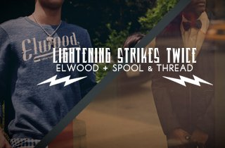 Elwood + Spool & Thread