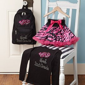 School Rocks: Apparel & Accessories