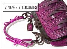 Handbags by Prada & More