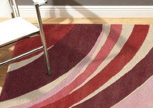 Vibrant Floor Décor Ft. Chandra
