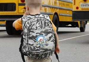 O3 Backpacks