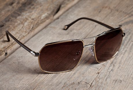 Zegna Sunglasses