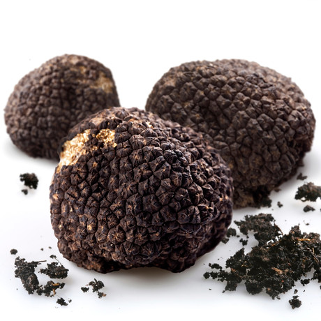 Fresh Summer Truffles