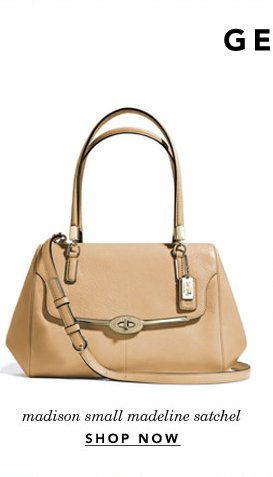 small madeline satchel