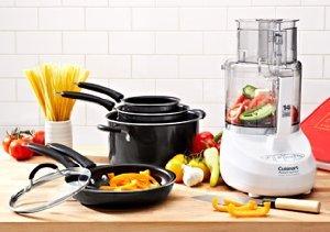 Kitchen Champs: Appliances & Tools