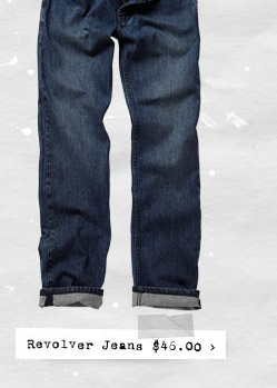 Revolver Jeans $46.00