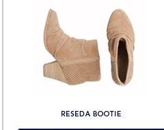 Reseda Bootie