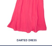 Darted Dress