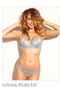 Louisa lingerie set