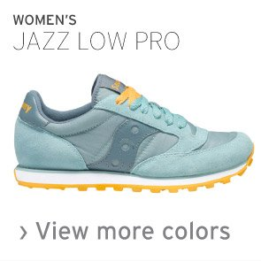 Womens Jazz Low Pro