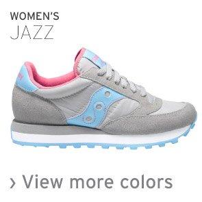 Womens Jazz