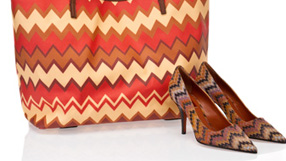 Missoni Bags & shoes