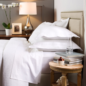 Chic Sleep: Tufted Beds, Chandeliers, & Décor