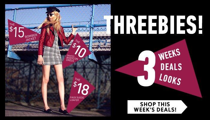 Back to School Week 2! - Shop Now