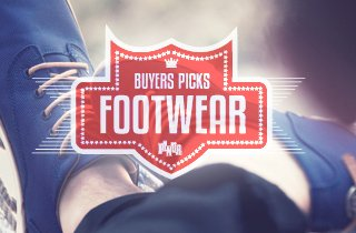 Buyer's Picks: Footwear