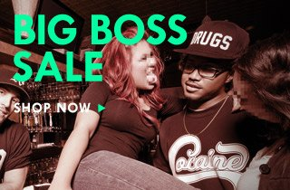 Big Boss Sale
