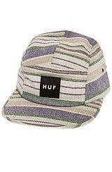 The Don Ho Hat in Green