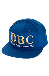 The OPP Hat in Blue