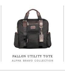 Fallon Utility Tote - Shop Now
