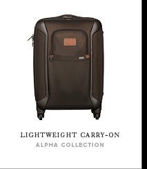 Lightweight Carry-on - Shop Now