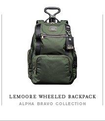 Lemoore Backpack - Shop Now