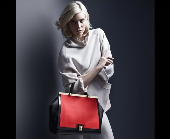 Discover the brand new Furla it-bag Cortina