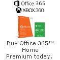 Buy Office 365 Home Premium today.