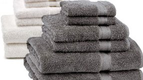 Grand Egyptian Towels