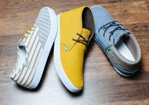 Shop KEEP Footwear ft. Fall-Ready Kicks