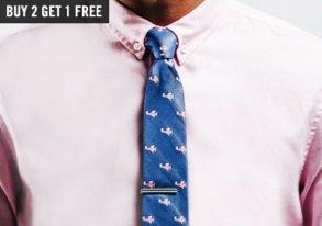 Shop Tie One On: $17 & Under