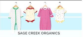 Sage Creek Organics