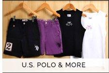 U.S. Polo & more